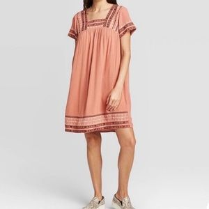 Knox Rose Short Sleeve Dress